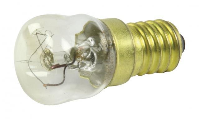 Žárovka do pečící trouby E14, 230V-15W/300° GeneralElectric