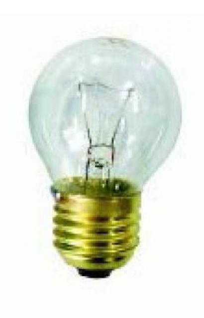 Žárovka do pečící trouby E27, 230V-40W/300° GeneralElectric