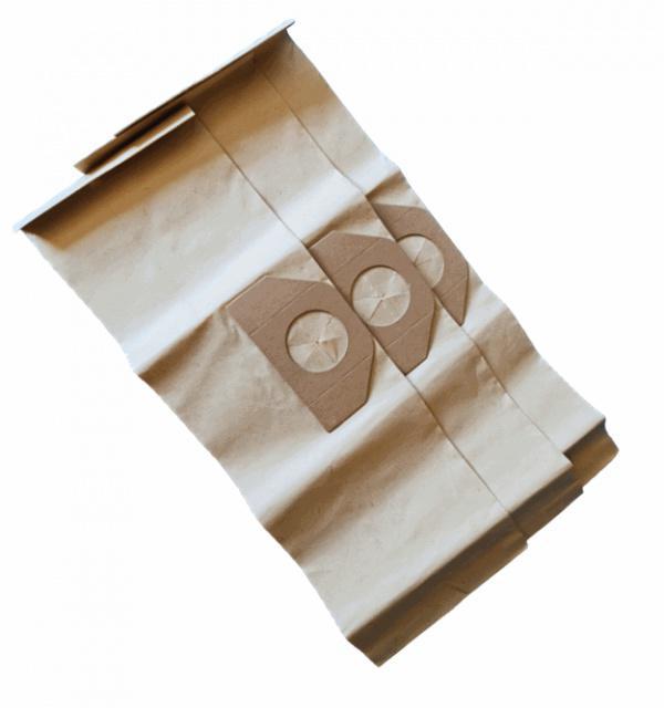 Sáčky do vysavače WAP - SQ 450-11 papírové 3ks, filtr Jolly