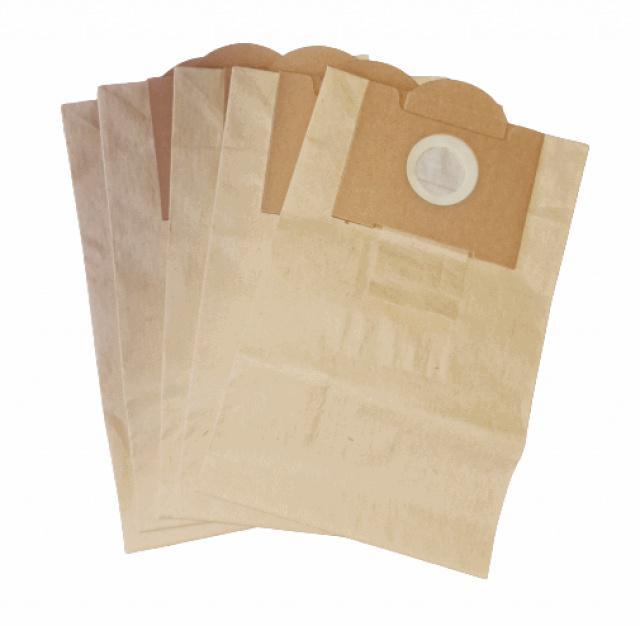 Sáčky do vysavače - TIP TOP - BSC 1200 - 5ks papírové Jolly