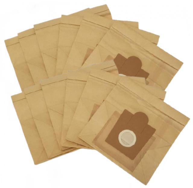 Sáčky do vysavače SEVERIN - BR 7936 12ks papírové, filtry Jolly