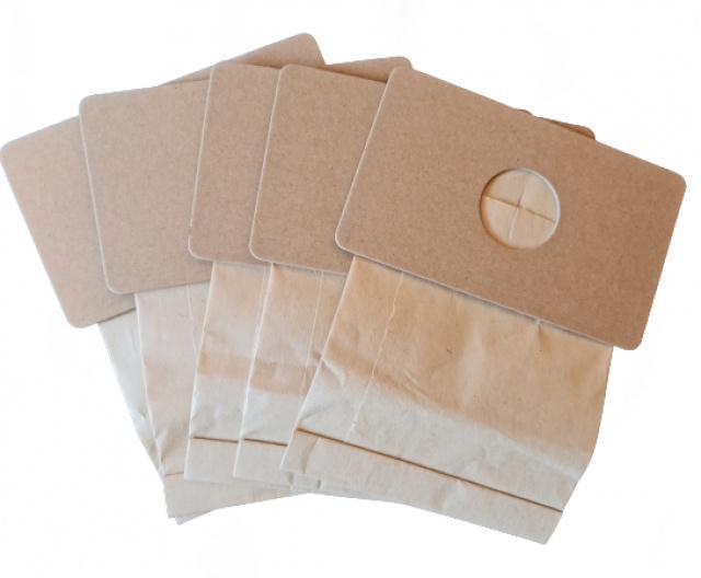Sáčky do vysavače - ETA - 7400 stary typ 5 ks papírové,filtr Jolly