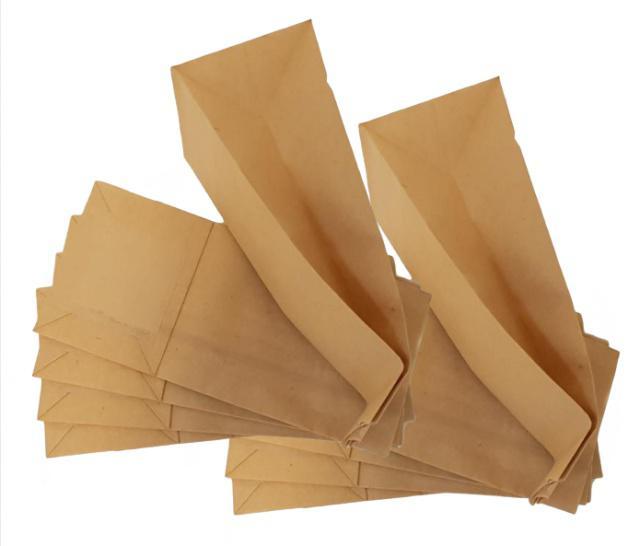 Sáčky do vysavače - PHILIPS - HR 6208 až 6214, 6230 10 ks papírové Jolly