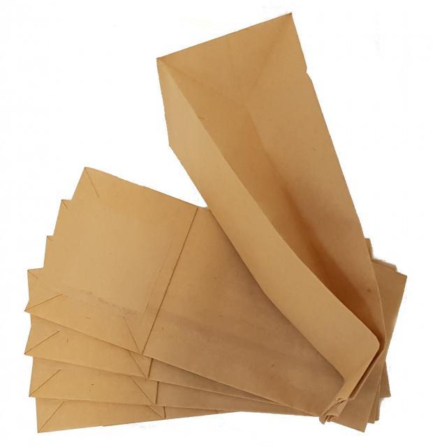 Sáčky do vysavače - PHILIPS - HR 6208 až 6214, 6230 5 ks papírové Jolly