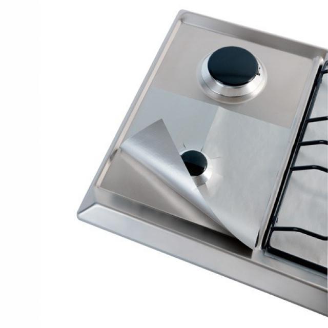Electrolux Krycí folie varné desky 27x27 cm 4ks Electrolux