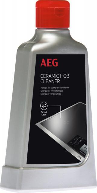 AEG Čistič varných desek 250 ml krém AEG