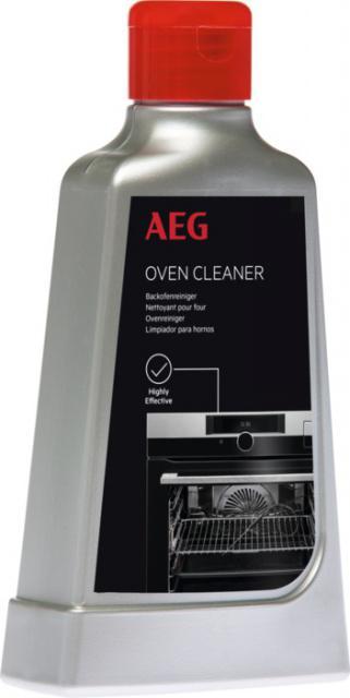 Krémový čisticí prostředek na trouby AEG 250 ml AEG