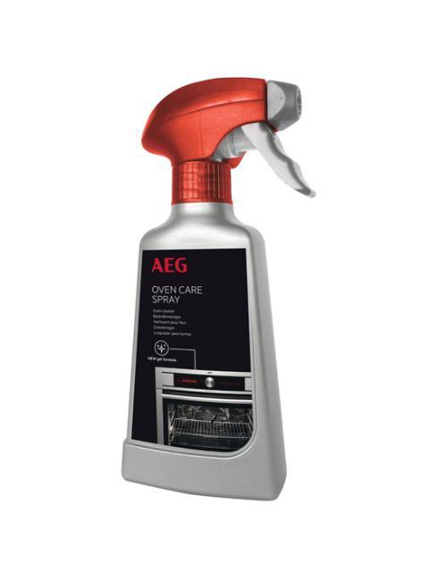 Čistič na pečicí trouby 250 ml spray Oven Care AEG AEG