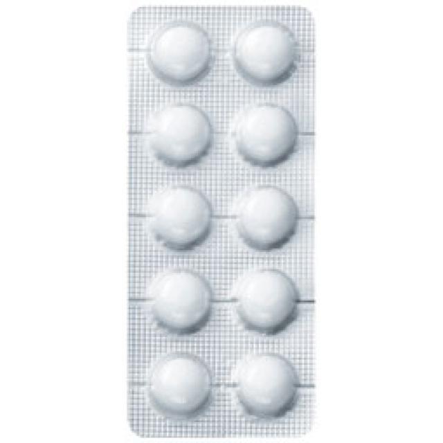 Čisticí tablety pro kávovary Electrolux a AEG CaFamosa - 10ks blistr Electrolux