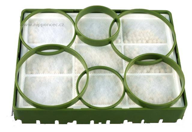 SIEMENS HEPA filtr Bosch BBZ11BF pro SIEMENS Q 4 Silence Power VSQ4G 2130, 2131