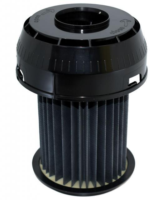 Bosch HEPA filtr Bosch 00649841 pro bezsáčkový vysavač BGS6...Serie