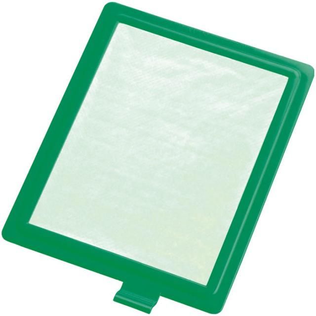 EF17 mikrofiltr s rámečkem pro vysavače AEG, Electrolux, Philips, Zanussi, Tornado, Volta pro AEG Viva Quickstop AVQ 2100 až 2190 AEG