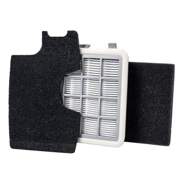 ELECTROLUX F146 Sada filtrů pro bezsáčkové vysavače MobiLite Electrolux