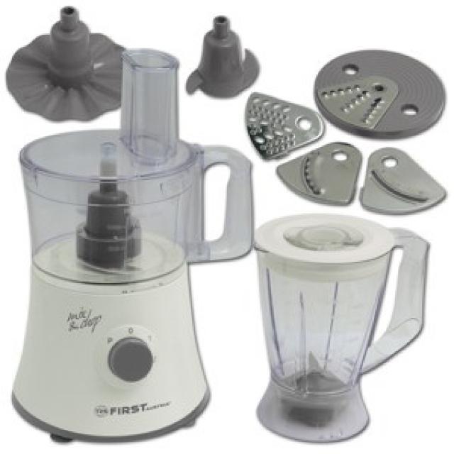 Kuchyňský robot 7v1 FA 5118-3 FirstAustria