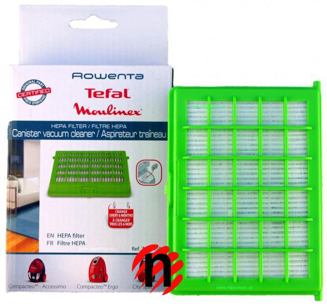 HEPA filtr ROWENTA ZR004501 City Space, Compacteo, Compacteo Ergo neomývatelný Rowenta