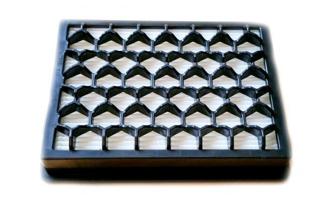 HEPA filtr ZELMER Roto VC1001.050, ZVC 222, ZVC 225 Zelmer