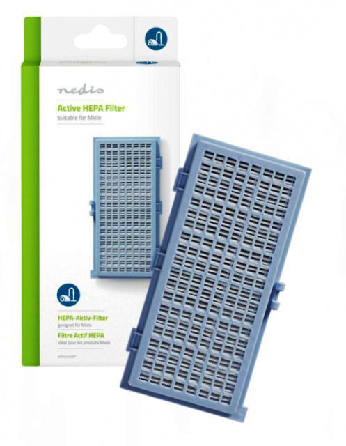 MIELE Aktivní HEPA filtr do vysavačů MIELE S 300 až S 499i