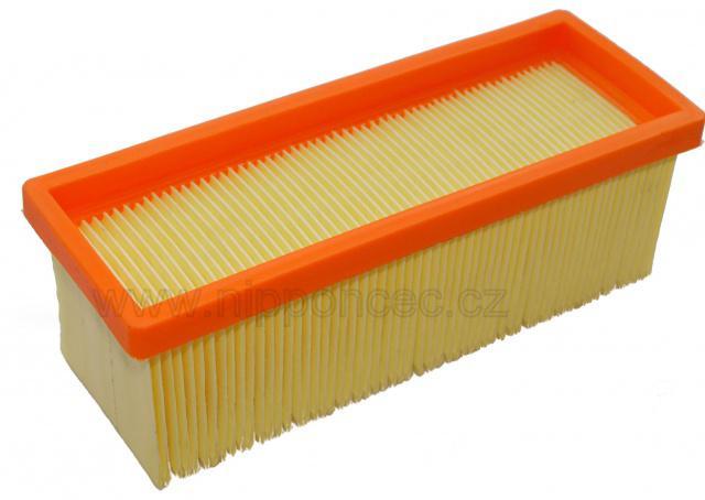 Alternativní plochý Filtr pro vysavač KARCHER - 2501, 2501 TE Karcher