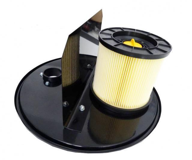 Cartridge filtr separátoru k vysavači popela AJS FR-5094 AJS