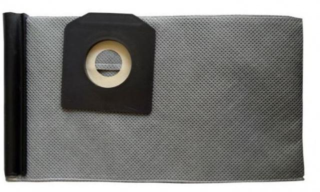 Permanentní vysypávací sáček pro Zelmer 519, 619, Vodnik, Wodnik AJS