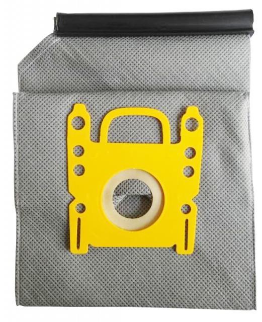 Vysypávací látkový sáček typ Bosch T,F,G pro vysavač BOSCH - Mobility Serie AJS