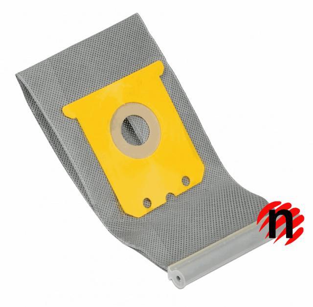 Látkový vysypávací sáček pro vysavač Electrolux S-BAG 1ks pro PHILIPS FC 9060...FC 9069 Jewel PHILIPS