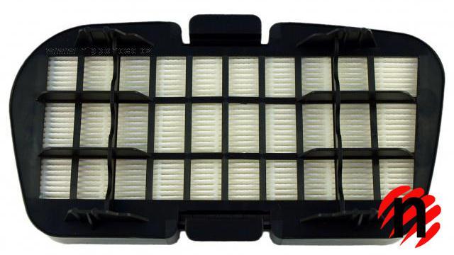 ZELMER HEPA filtr do vysavače ZELMER ZVC 332, 335 SK/SM/ST vstupní