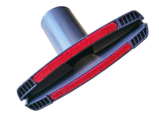 Malá hubice na čalounění s velurem pro 32mm vysavač AEG - Twinclean ATC 8210 až 8280 AJS