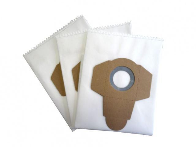AS-Bag Sáčky do vysavače Parkside PNTS 1300, 1400, 1500 A,B,C,D (45 x 58 cm) 3ks Alafil