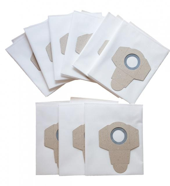 AS-Bag Sáčky do vysavače Parkside PNTS 1300, 1400, 1500 A,B,C,D (45 x 58 cm) 9ks Alafil