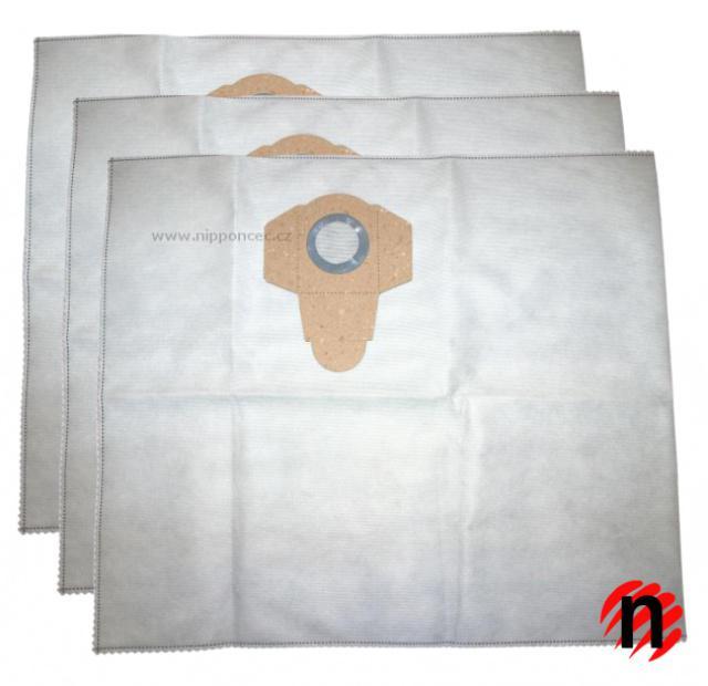 Sáčky do vysavače KARCHER - A 2554 XXL, 58 x 50 cm Alafil