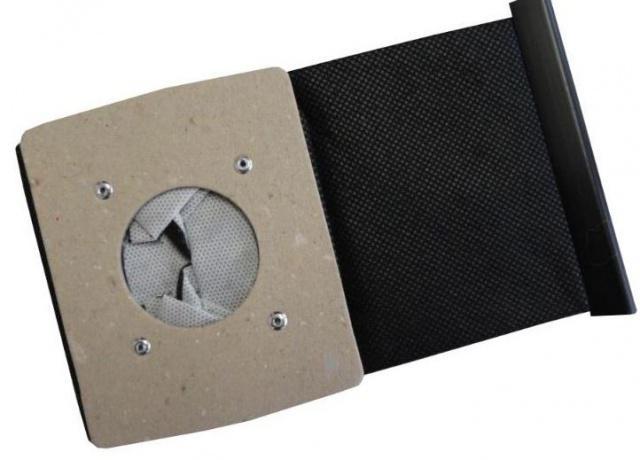 Alafil Permanentní vysypávací sáček pro ETA Airo, Picollo, Swing Alafil