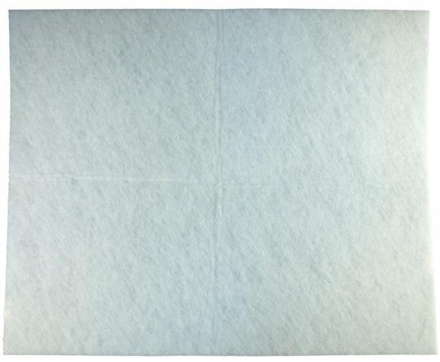 Tukový filtr do odsavače par 600 x 500 mm univerzální Alafil