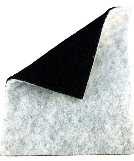 Kombinovaný tukový a pachový filtr do fritézy 20 x 25 cm Universal Alafil