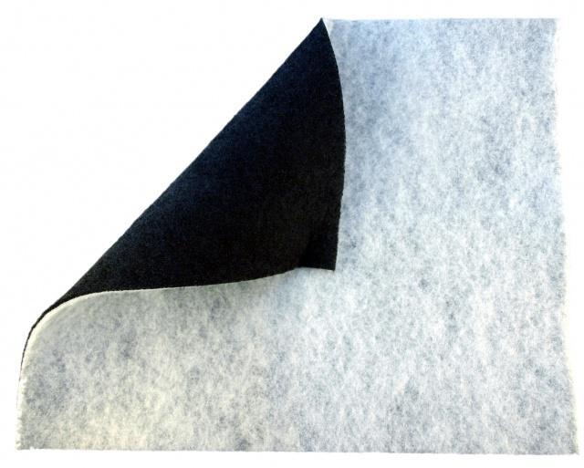 Kombinovaný pachový a tukový filtr do digestoře 60 x 50 cm, tloušťka 1cm - Alafil Alafil