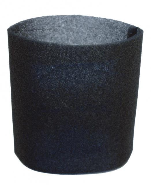 Alternativní pěnový filtr do vysavače PARKSIDE PNTS 1250/1350/1400 (Lidl) Alafil