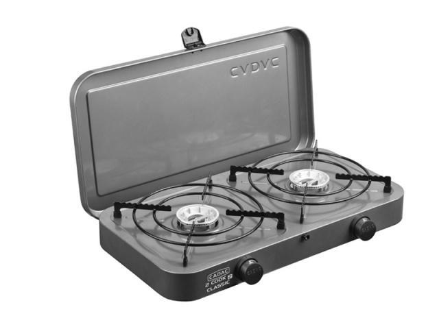 Cadac Plynový vařič Cadac 2-COOK II Classic Stove