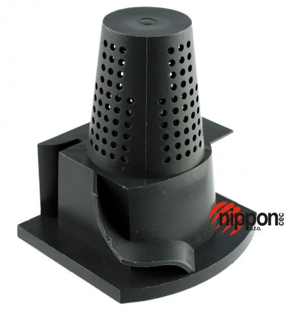 Hrubý filtr do AKU vysavačů Concept VP 4110 Concept