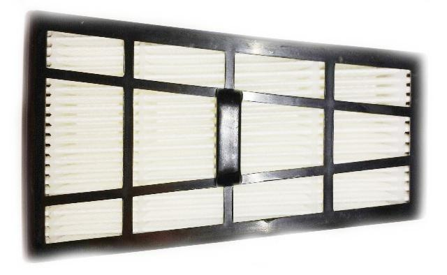 HEPA filtr Concept Enzo VP 5031 výstupní Concept