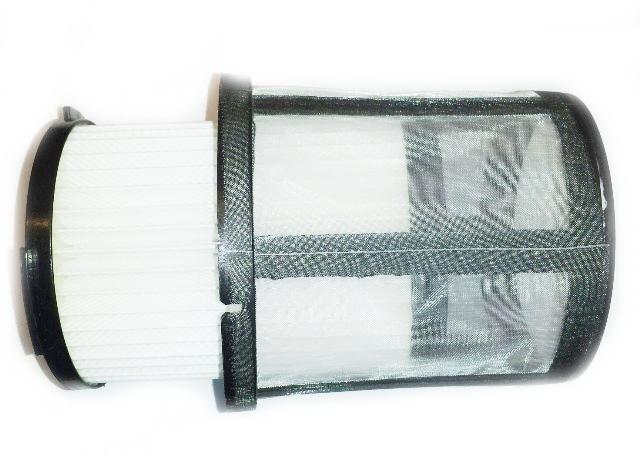 HEPA filtr Concept Enzo VP 5031 vstupní Concept