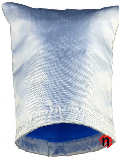 Předfiltr, textilní filtr pro PARKSIDE PAS 500 A1, C1, C2, PASK 18 a Einhell AFF18, BT-VC 500 Einhell