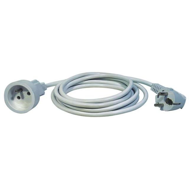 Fotografie Prodlužovací kabel - spojka 1,5m