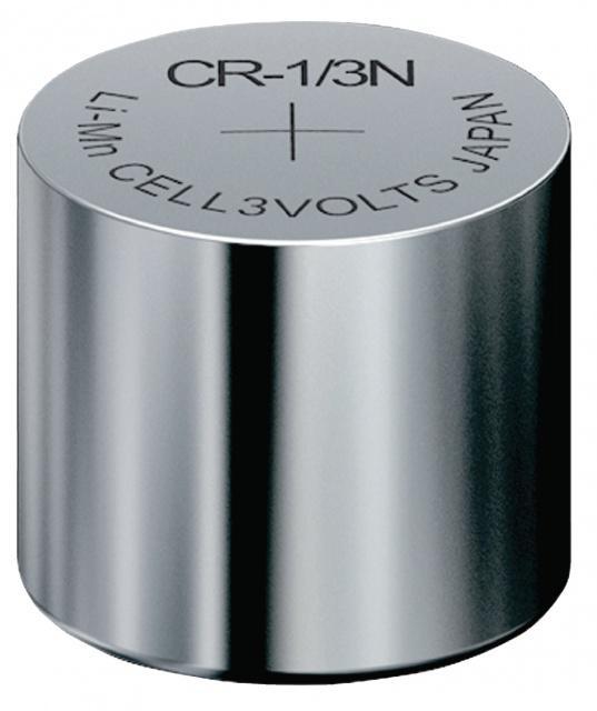 Baterie CR 3/1N 3 V Varta 1ks Varta