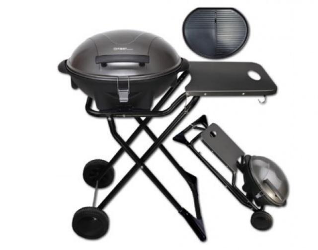 Barbecue gril First Austria FA 5350-1 FirstAustria