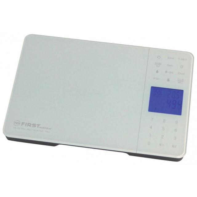 Nutriční digitální váha First Austria FA 6407-1 FirstAustria