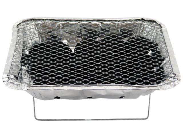Favorit Jednorázový gril 600g Favorit - včetně uhlí na grilování
