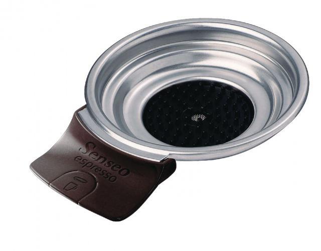 Držák kávových PODů s filtrem Philips Senseo HD7824 - 7864 Philips