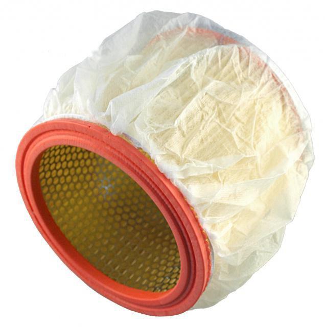 Ochranný kryt filtru ALLAWAY A/C, Combo, DV 130 5ks HQ