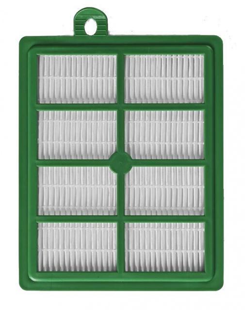 Aktivní alternativní HEPA filtr neomyvatelný do vysavače ELECTROLUX - EL 4100, EL 4200 HQ