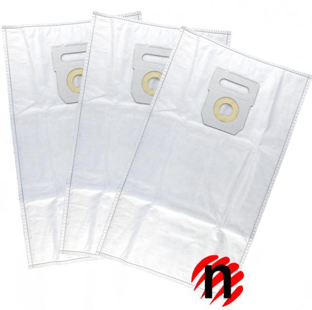 PROFI-EUROPE Sáčky do vysavače PROFI EUROPE Profi 3 textilní 3ks